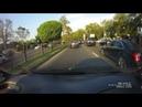 Беспредел на Аль-Фараби: очевидец снял на видео гонки машин в Алматы
