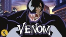Venom Trailer 90s Animated Version