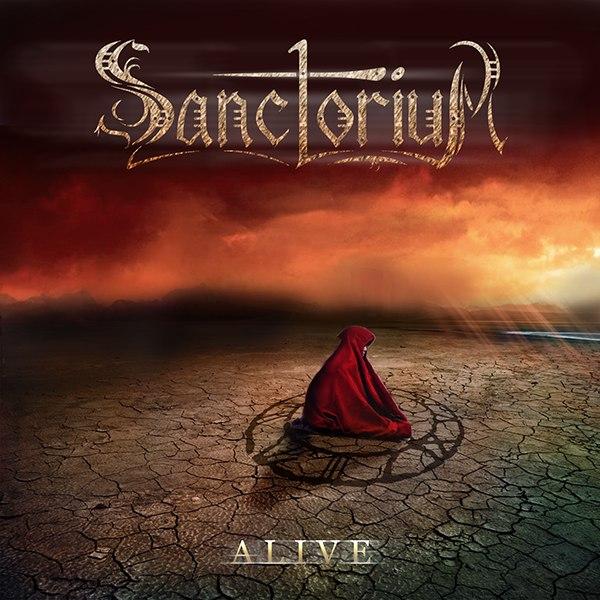 Новый сингл SANCTORIUM - Alive