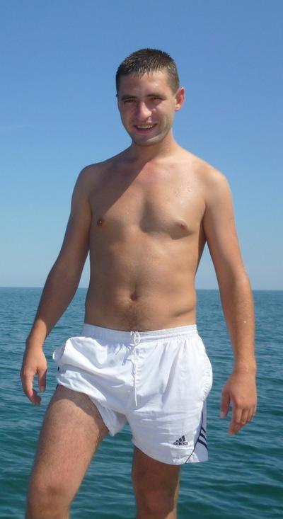 Сергей Зимчак, 10 июня 1989, Пинск, id173712184