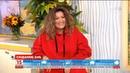 Наталя Могилевська презентувала свій кліп Personal Jesus у студії Сніданка