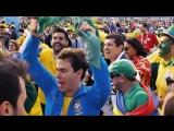 Бразилия, Аргентина и вечный карнавал