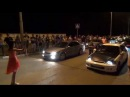 Honda Torneo AT vs Honda Civic b16-b20 MT part 2