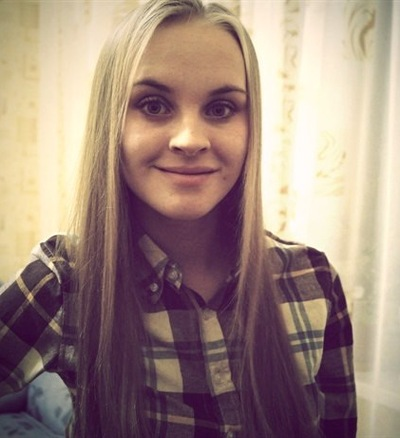 Эмилия Кривошеева, 14 июля , Ленинск-Кузнецкий, id132293074