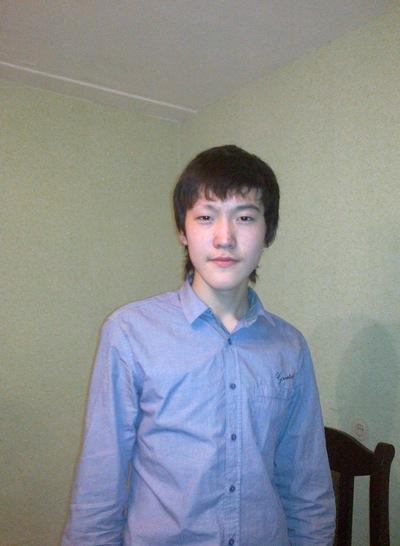 Жанибек Токебаев, 18 декабря 1997, Москва, id187878768