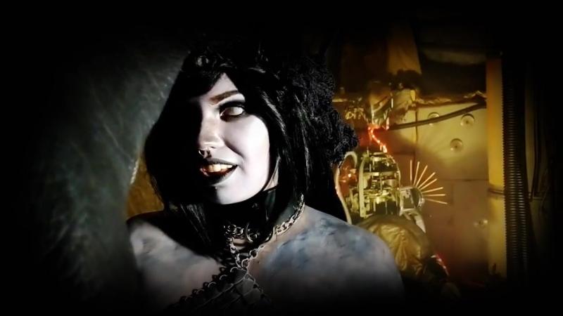 Rapheumets Well Witch Of Darkspire (2018)Black Metal, Death Metal - США