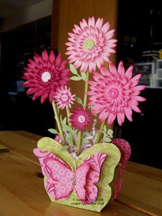 Весенние цветочные открытки. Идеи для вдохновения… (8 фото) - картинка