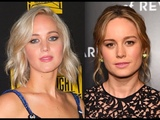 Brie Larson Says Friend Jennifer Lawrence Gave Her Blunt Advice After Winning the Oscar