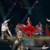 ЦЫГАНСКОЕ Шоу МИНСК Цыгане на свадьбу Праздник