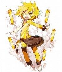 Картинки майнкрафт аниме