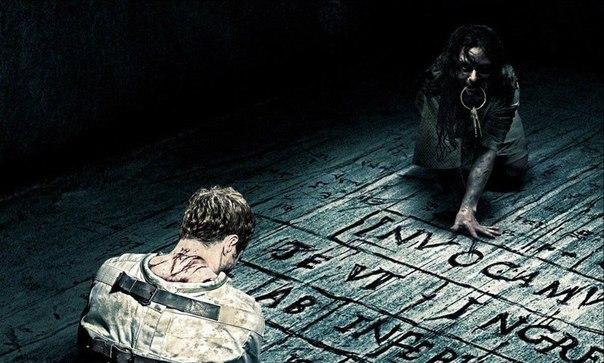 Страшные фильмы ужасов.