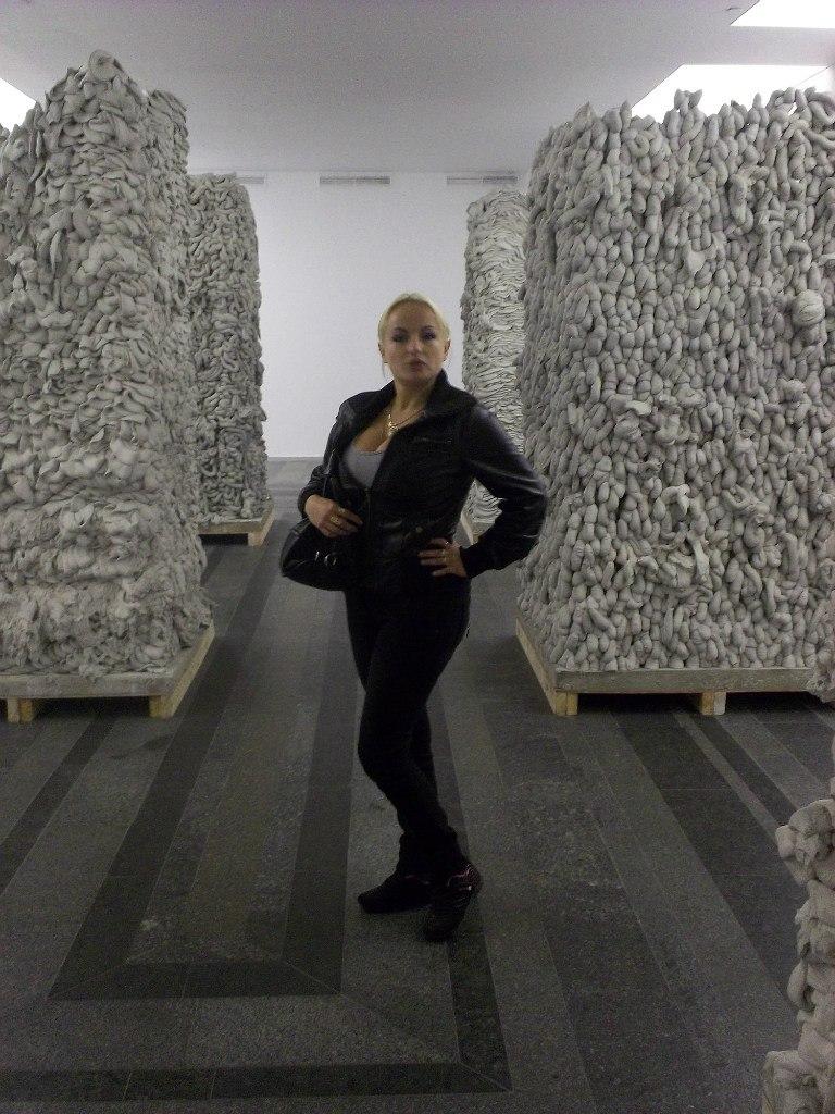 Елена Руденко. Мои путешествия (фото/видео) - Страница 1 GFnGrkMqEYs
