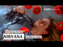 Nirvana Something In The Way Unofficial Vídeo