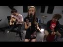 Группа First To Eleven сделала рок-кавер песни Halsey - Eastside