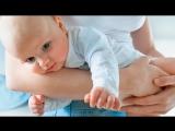 Как правильно носить малыша на руках