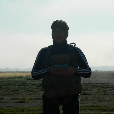Альберт Антонов, 7 февраля , Туймазы, id142735018