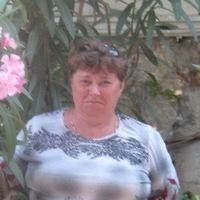 Валентина Семенко, 13 октября 1959, Киев, id23860092