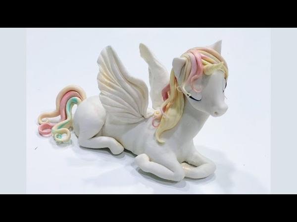 Ho to make an unicorn by Patricia Santoro