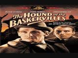 El perro de Baskerville (1959)