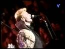 David Bowie and Billy Corgan 1997-01-09 - Madison Square Garden New York City, NY, US