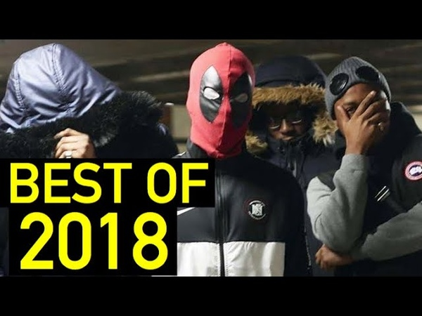 UK DRILL : BEST OF 2018