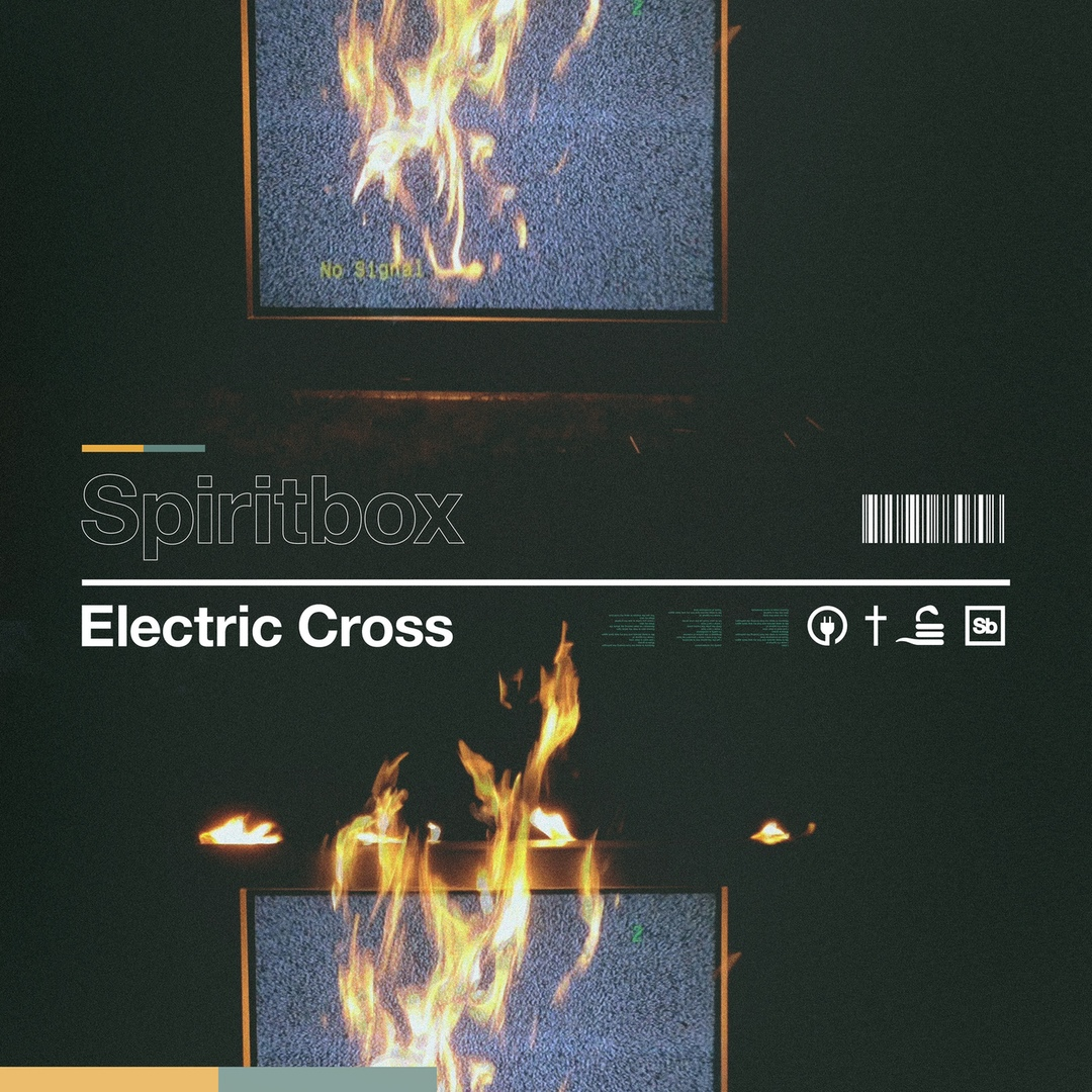 Spiritbox - Electric Cross [single] [2018]