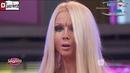 Increíble La Barbie Humana Canta Como Un Ángel En Sabadazo 2016
