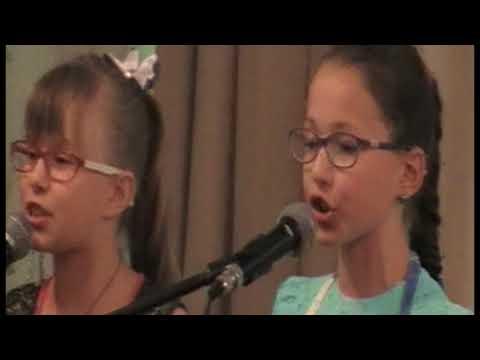 Дитячий вокальний гурт
