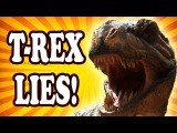 Top 10 Fascinating Facts About T-Rex  TopTenzNet