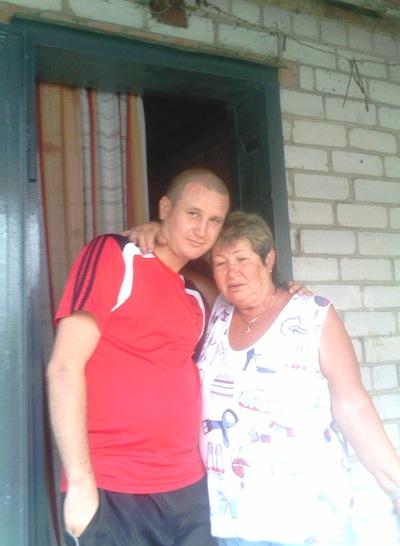 Сергей Чёрный, 15 июля 1983, Никополь, id220137436
