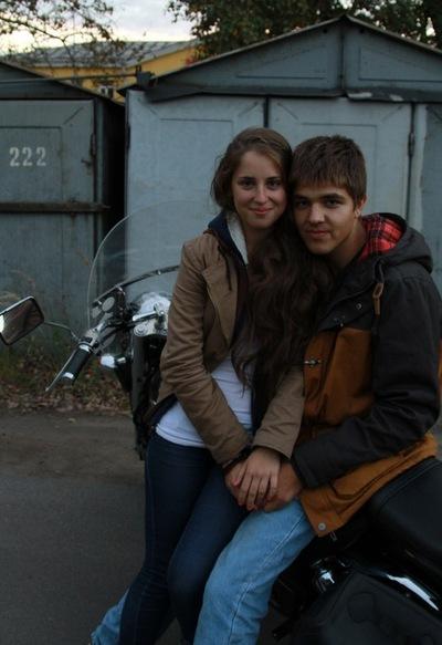 Илья Фейгин, 3 мая , Санкт-Петербург, id9746366
