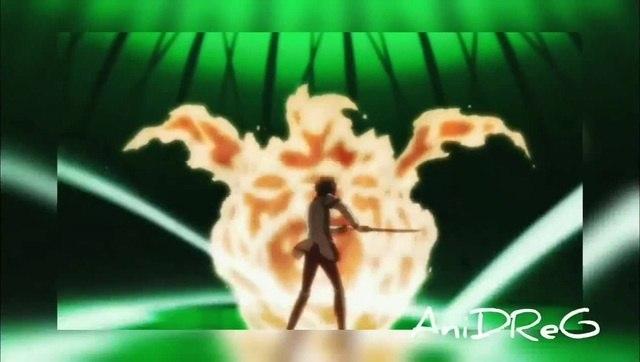 AMV|Rakudai Kishi no Cavalry|Доблесть рыцаря-неудачника|Первая встреча со Стеллой Вермиллион