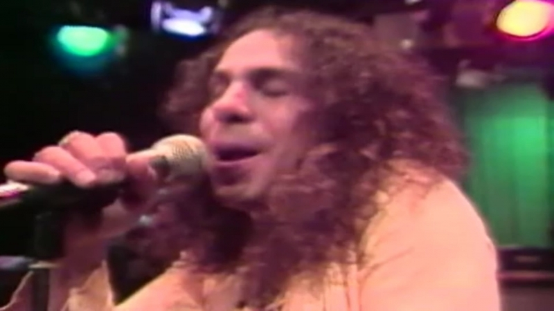 .Rainbow - L.A. Connection(Ronnie James Dio)