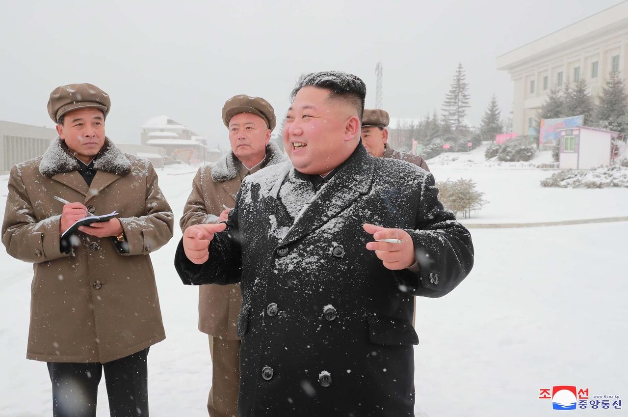 Южная Корея нашла, чем ответить на грибы Ким Чен Ына