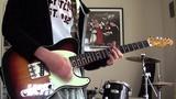 Deep Inside - Incubus - Guitar Cover