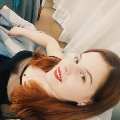 Маша Борисова