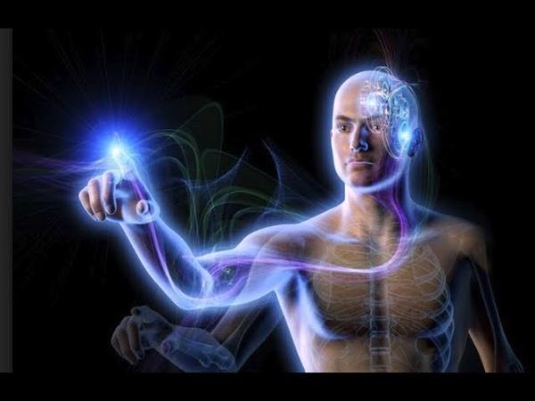 Учёные признают этот факт, но объяснить не могут.Сила мысли. На что способен человек. Док. фильм.