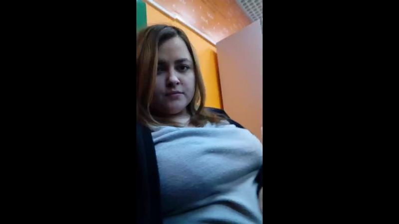 Екатерина Ерохина - Live