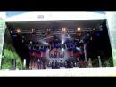 VIII-ой Международный фестиваль Москва Казачья станица. Показательные выступления кадет УККК