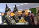 Татарстан угостил сенаторов чак чаком