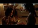 Нуми Рапас Noomi Rapace и Ясмин Гарби Yasmine Garbi голые в фильме «Девушка, которая играла с огнем» 2009