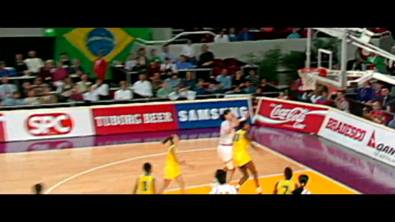 The Story Continues - FIBA Womens Basketball World Cup 2018