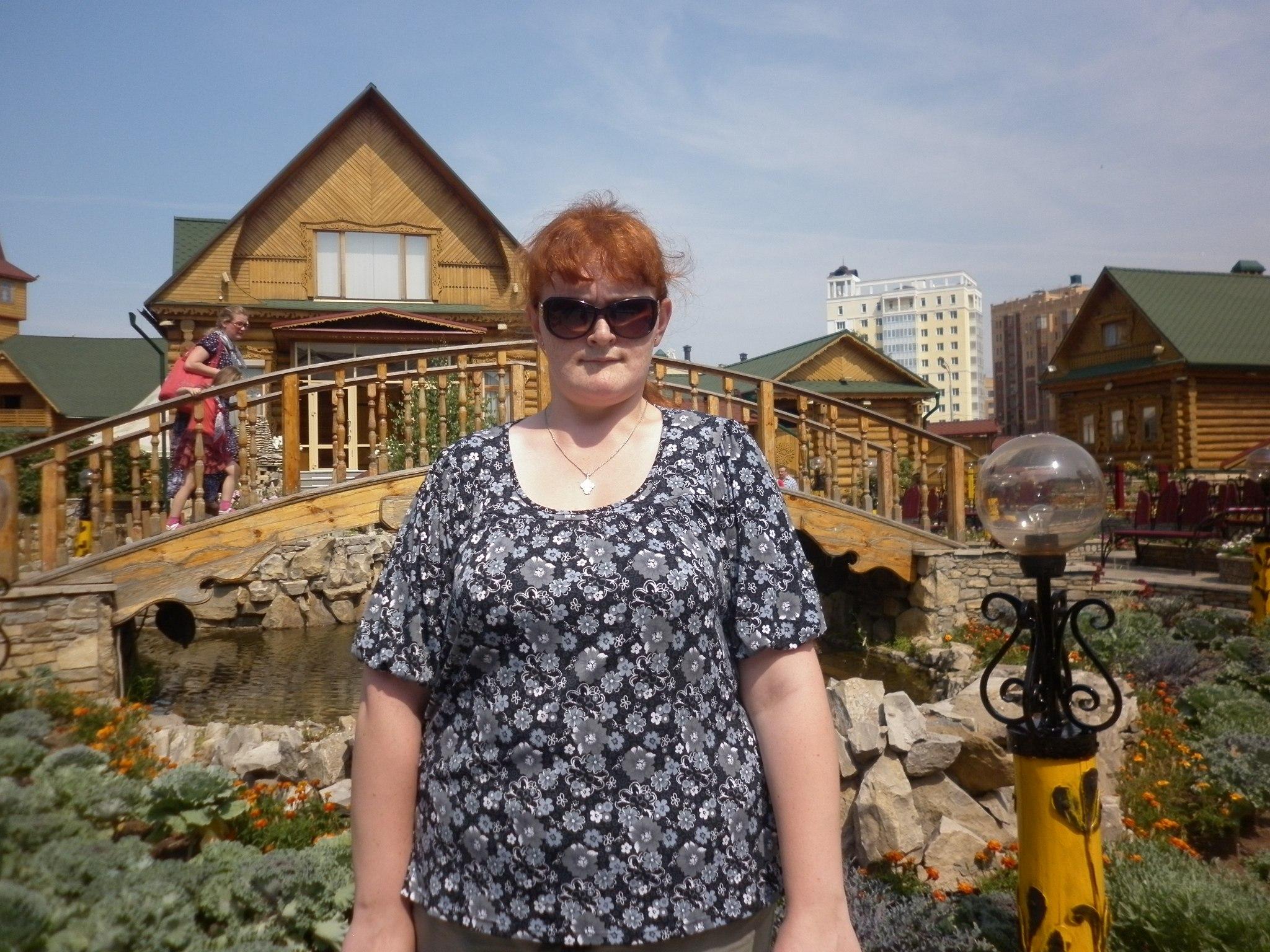 Anna, 29, Yoshkar-Ola