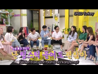 Girls' Generation - Happy Together (Türkçe Altyazılı)
