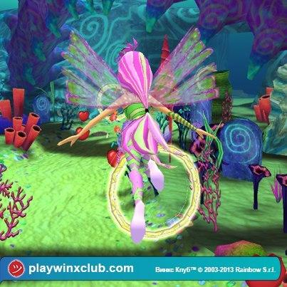 Winx Club: Sirenix Power App! RaIR7MOzSso
