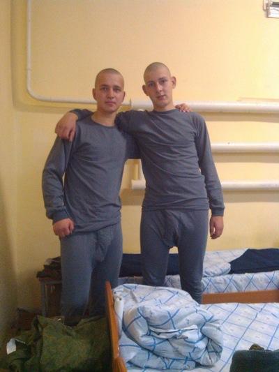 Мирон Махалов, 29 мая 1995, Москва, id100868342