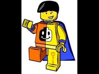 Пора менять работу на Ютуб - Константин Пестриков, Smileman - Видеоблогер, Лего-мультипликатор