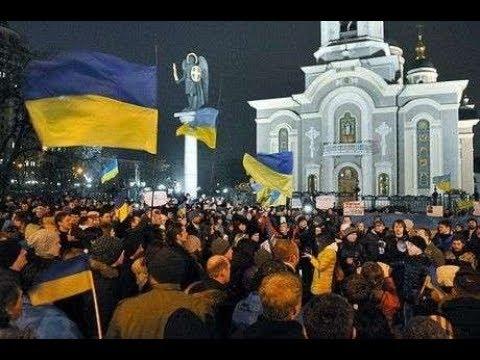 Донбасс хочет Вернуться в Украину!