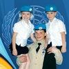 Клуб юных миротворцев
