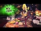 Monster Hunter World - Autumn Harvest Fest PS4[Full HD,1920x1080]